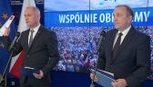"""""""Chcielibyśmy wotum nieufności dla Kaczyńskiego. Niestety nie możemy tego zrobić"""""""
