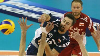Polscy siatkarze w łatwiejszej grupie. Boju o igrzyska ciąg dalszy
