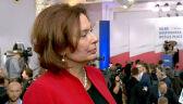 Kidawa-Błońska: PO przegrała, bo Polacy czują się bezpiecznie