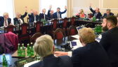 """""""Chcecie stawiać sędziów ponad prawem?"""" Komisja odrzuca poprawki opozycji"""