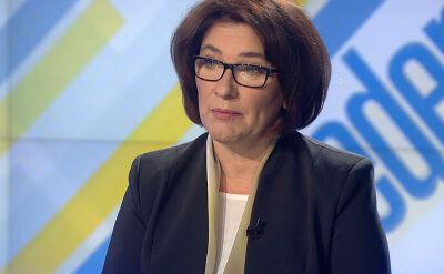 Mazurek: PiS nie chce wojny światopoglądowej