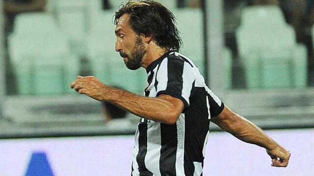 Pirlo Motywuje Kolegów Fryzurą Na Balotellego Eurosport W Tvn24
