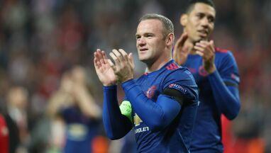 Wayne Rooney zakończył karierę.