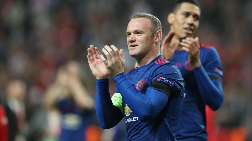 Wayne Rooney zakończył karierę