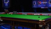 Yan Bingtao wygrał dogrywkę na czarnej w 9. frejmie finału Masters