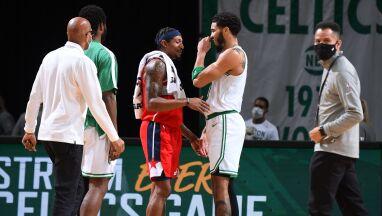 Kolejni koszykarze NBA zakażeni, mecze przełożone.