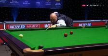 Bingham awansował do ćwierćfinału turnieju Masters