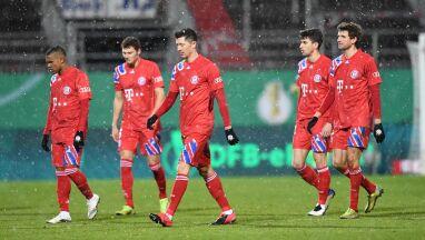 Niepokojący trend Bayernu. Rywale odkryli słaby punkt mistrzów Niemiec