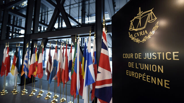 The government was to explain how to implement CJEU's decision. Polish was answered to Brussels