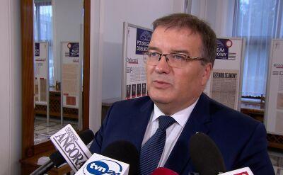 """""""To procedura, która ma doprowadzić do tego, że Polska nie będzie płaciła kar"""""""