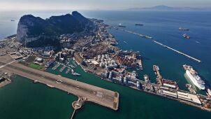 Londyn i Madryt na linii. Rozmowa o Gibraltarze po groźbie w sprawie brexitu
