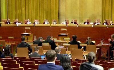 Według polskiego rządu, unijny trybunał przekroczył swoje kompetencje