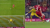 """""""Lewy"""" trafia z karnego, Bayern tylko remisuje"""