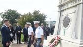 Prezydent złożył kwiaty przed pomnikiem Tadeusza Kościuszki w West Point