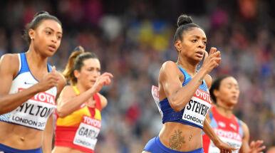 Obiecująca sprinterka nie dała się przebadać. Może nie pojechać na igrzyska olimpijskie