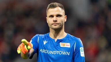 Gikiewicz nie ukrywa: marzy mi się zostać w Bundeslidze