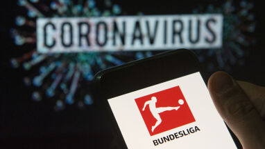Czerwone światło dla Bundesligi. Kluby i piłkarze muszą czekać