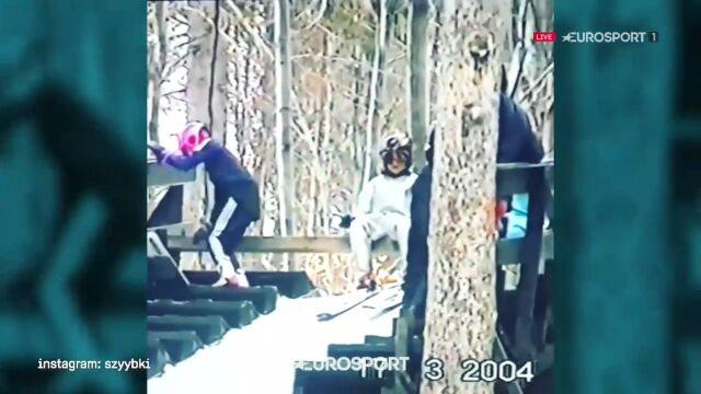 Jakub Wolny o początkach swojej kariery