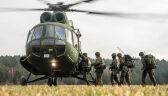 Macierewicz: kupimy śmigłowce szybciej, taniej i lepiej spełniając wymagania wojska