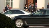 Półtoragodzinne spotkanie premier i marszałków u prezydenta