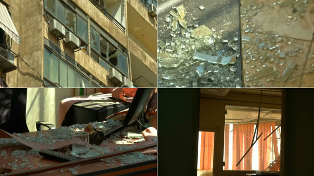 Wybuch drona w Bejrucie. Libańska armia wini Izrael, premier mówi o
