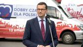 Morawiecki: podejmę odpowiednie decyzje