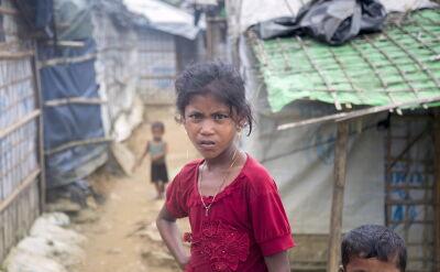 ONZ: przemoc seksualna żołnierzy Birmy wobec Rohingjów wskazuje na zamiar ludobójczy