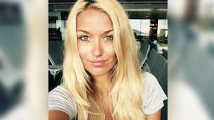 Polish suspect Magdalena Kralka sought by Interpol