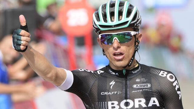 """Rafał Majka wśród faworytów Vuelta a Espana. """"Będzie mógł liczyć na silne wsparcie"""""""
