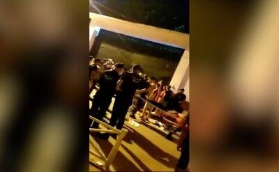 Panika przed koncertem Soolkinga w Algierze