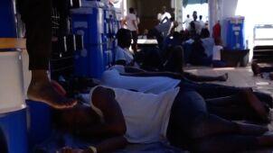 Statek Open Arms uzyskał zgodę na przyjęcie w Lampedusie