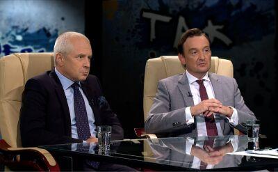 Rzecznik nowej KRS Maciej Mitera o sprawie Łukasza Piebiaka