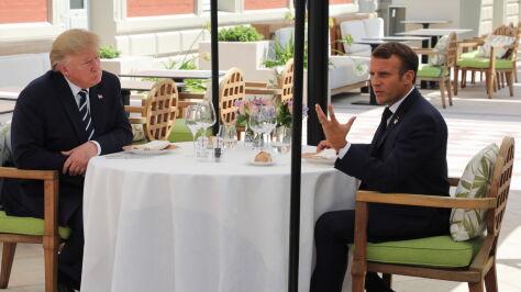 """Rozpoczął się szczyt G7.  """"Wiele osiągniemy w ten weekend"""""""