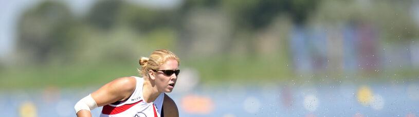 Wielokrotna mistrzyni świata tymczasowo zawieszona za doping.