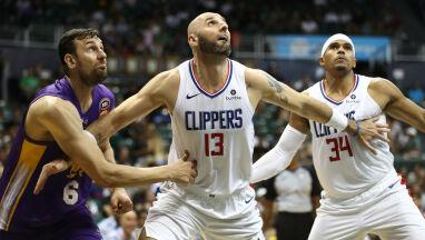 Zaskakujące doniesienia z USA. Marcin Gortat może trafić do Los Angeles Lakers