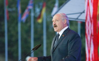 Łukaszenka zapowiada wybory prezydenckie