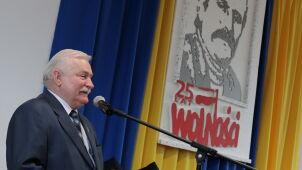 Wałęsa: udowodniłem parę rzeczy Obamie