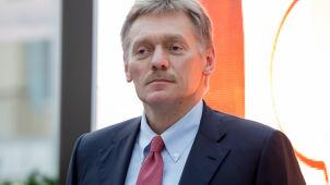 Rzecznik Kremla komentuje doniesienia prasy: świadczą o hipotetycznej możliwości cyberwojny