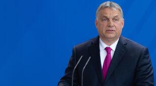 Orban: wpływy Sorosa są ogromne, otwarcie chce przejąć europejskie instytucje