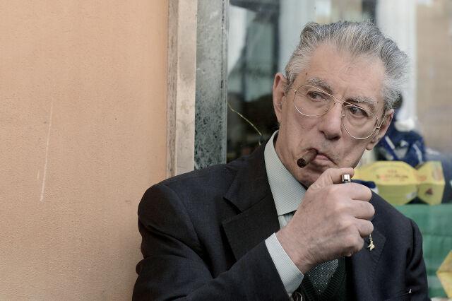 Nazwał prezydenta Włoch
