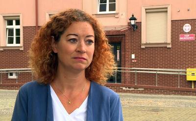 Postępowanie wyjaśniające wobec sędzi z Gorzowa Wielkopolskiego