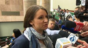 Elbanowscy: To nie koniec, będziemy walczyć do skutku