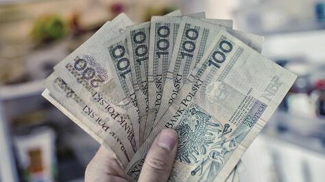 Mamy dwa razy więcej banknotów. Najwięcej jest setek
