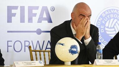 Wszczęto postępowanie przeciwko prezydentowi FIFA. W tle potajemne spotkania