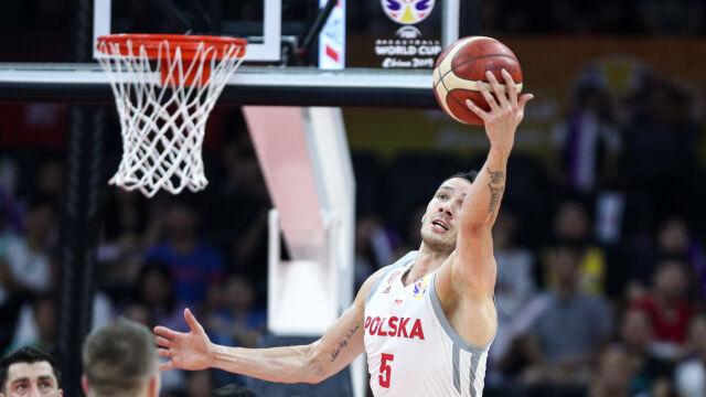 """Zmiana zasad kwalifikacji do Eurobasketu. Polacy zagrają w """"bańce"""""""