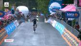 Ganna wygrał 5. etap Giro d'Italia