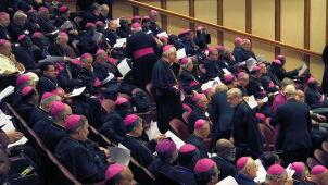 Synod widziany od kulis. Relacja polskiego małżeństwa