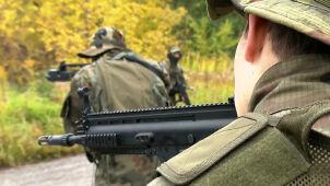 Polska ma piąty rodzaj sił zbrojnych