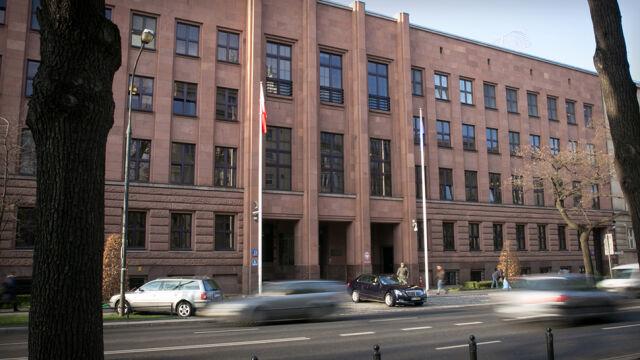 MSZ odpowiada Komitetowi Praw Człowieka