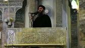 MON Rosji: lider tzw. Panstwa Islamskiego nie żyje. Komentarz